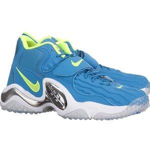 🎉Just Reduced 🎉 Nike Air Zoom Turf Jet Turq